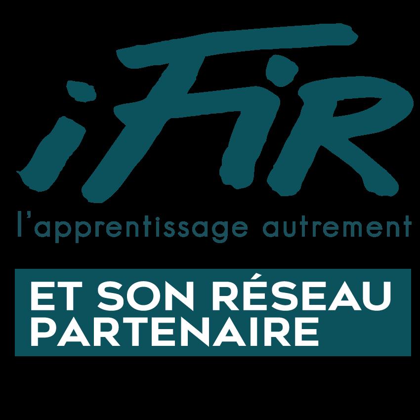 logo partenariat IFIR